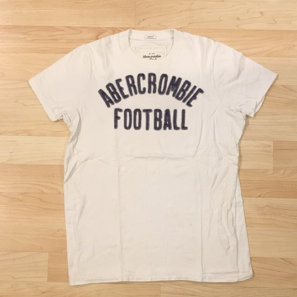 f44c58d9 Abercrombie & Fitch Shirts | Abercrombie Muscle Fit Tee T Shirt ...